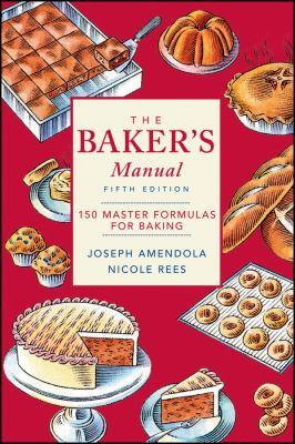 Baker's Manual 9780471405252