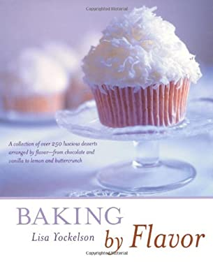 Baking by Flavor 9780471361701