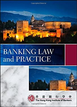 Banking Law and Practice 9780470827611