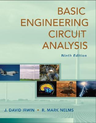Basic Engineering Circuit Analysis 9780470128695
