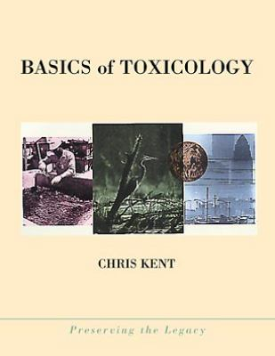 Basics of Toxicology 9780471299820