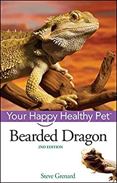 Bearded Dragon 9780470165119
