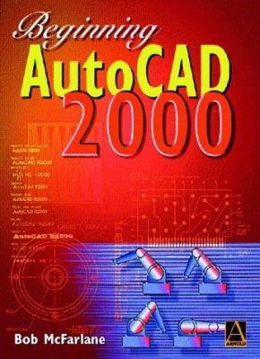 Beginning AutoCAD 2000 9780470394885
