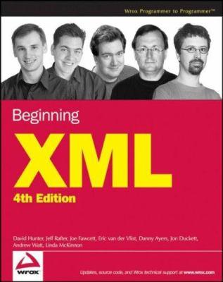 Beginning XML 9780470114872