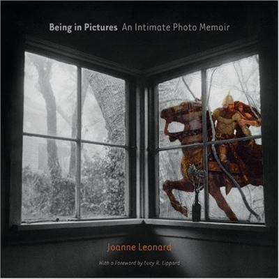 Being in Pictures: An Intimate Photo Memoir 9780472114023