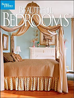 Better Homes and Gardens Beautiful Bedrooms 9780470488027