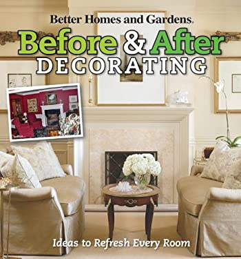 Before And After Home Decor