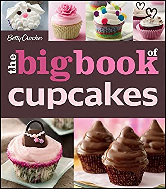 The Big Book of Cupcakes 9780470906729