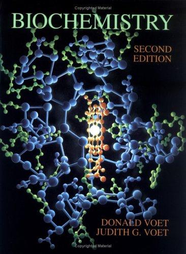 Biochemistry - 2nd Edition