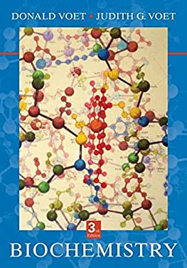 Biochemistry [With CDROM] - 3rd Edition
