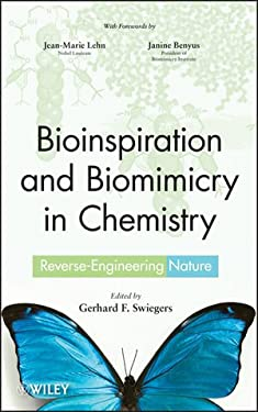 Bioinspiration and Biomimicry in Chemistry 9780470566671