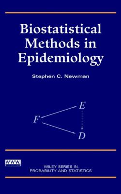 Biostatistical Methods in Epidemiology 9780471369141
