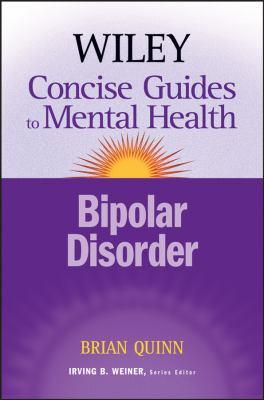 Bipolar Disorder 9780470046623