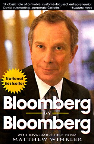 Bloomberg by Bloomberg 9780471251491