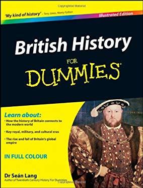 British History for Dummies 9780470994689