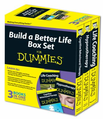 Build a Better Life for Dummies 9780470745335