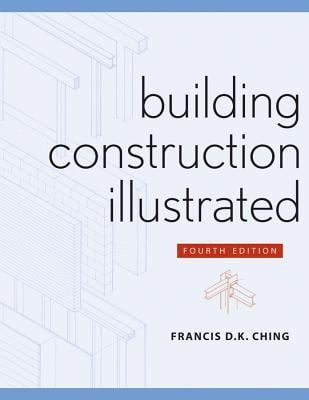 Building Construction Illustrated 9780470087817