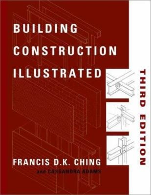 Building Construction Illustrated 9780471358985