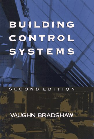 Building Control Systems 9780471573784