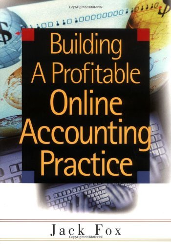 Building a Profitable Online Accounting Practice 9780471403081