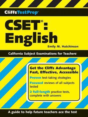 CSET: English