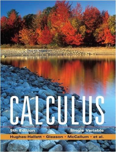 Calculus 9780470131596