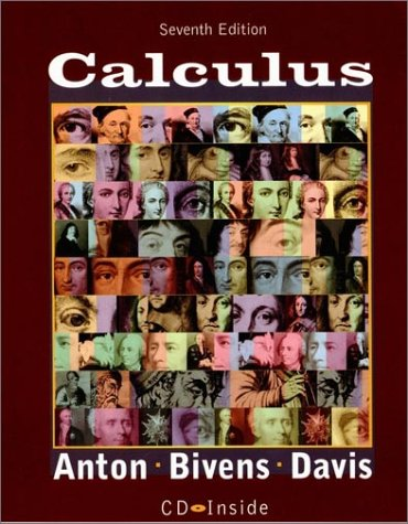 Calculus, Late Transcendentals Combined - 7th Edition