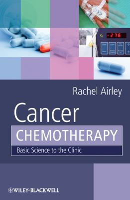 Cancer Chemotherapy 9780470092552