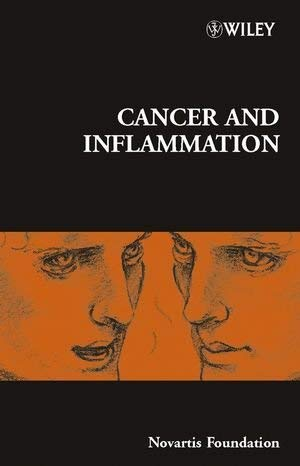 Cancer and Inflammation 9780470855102
