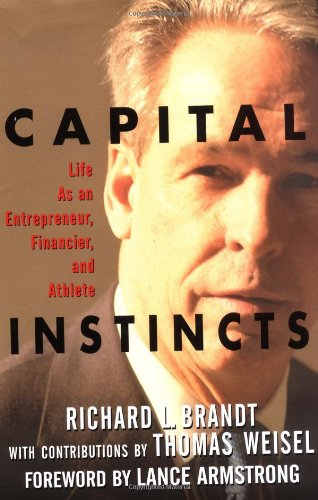 Capital Instincts 9780471214175