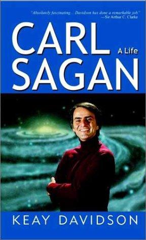 Carl Sagan: A Life 9780471395362