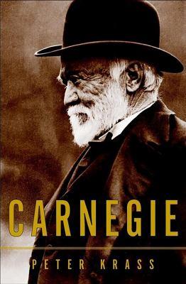 Carnegie 9780471468837