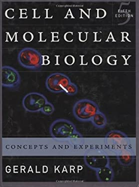 cell and molecular biology karp pdf