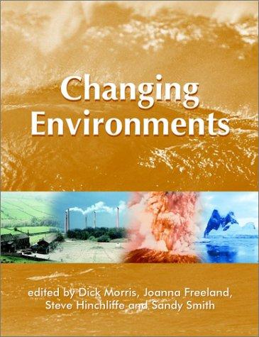 Changing Environments 9780470849996