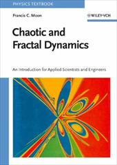 Chaotic and Fractal Dynamics: An Introduction for Applied Scientists and Engineers 1563329