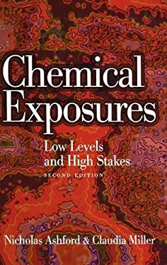 Chemical Exposures: Low Levels and High Stakes 9780471292401