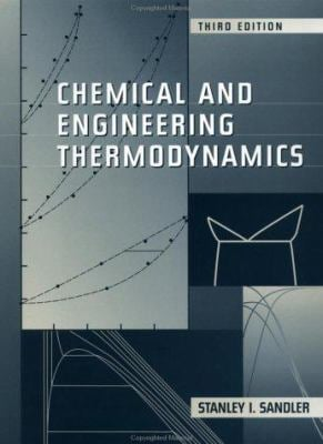 Chemical and Engineering Thermodynamics 9780471182108