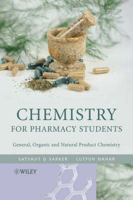 Chemistry for Pharmacy Students: General, Organic and Natural Product Chemistry 9780470017807