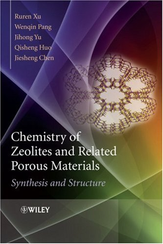Chemistry of Zeolites and Related Porous Materials: Synthesis and Structure