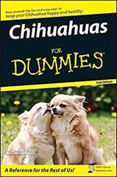 Chihuahuas for Dummies 1514436
