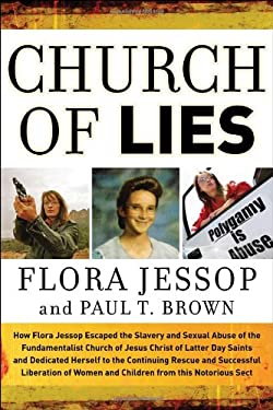 Church of Lies 9780470565469