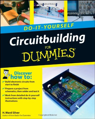 Circuitbuilding Do-It-Yourself for Dummies 9780470173428
