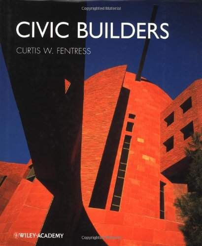 Civic Builders 9780471498766