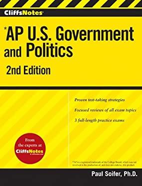 Cliffsnotes AP U.S. Government and Politics