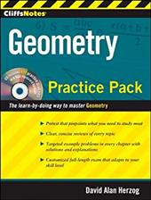 CliffsNotes Geometry Practice Pack [With CDROM]