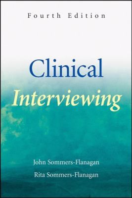 Clinical Interviewing 9780470183595