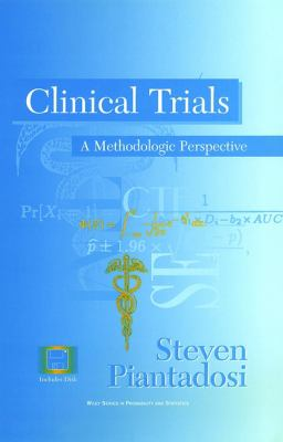 Clinical Trials: A Methodologic Perspective 9780471163930