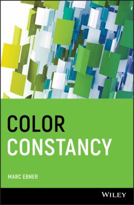 Color Constancy 9780470058299