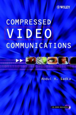 Compressed Video Communications 9780470843123