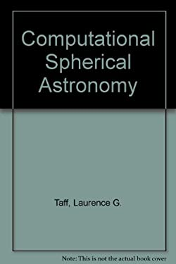 Computational Spherical Astronomy